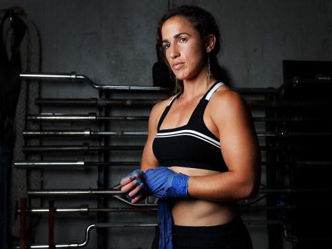 Meet the Muslim woman boxing her way through prejudice