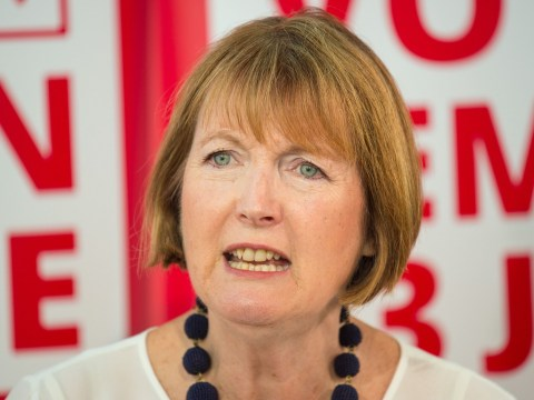 Westminster sexual harassment scandal is 'no witch hunt', Harriet Harman says