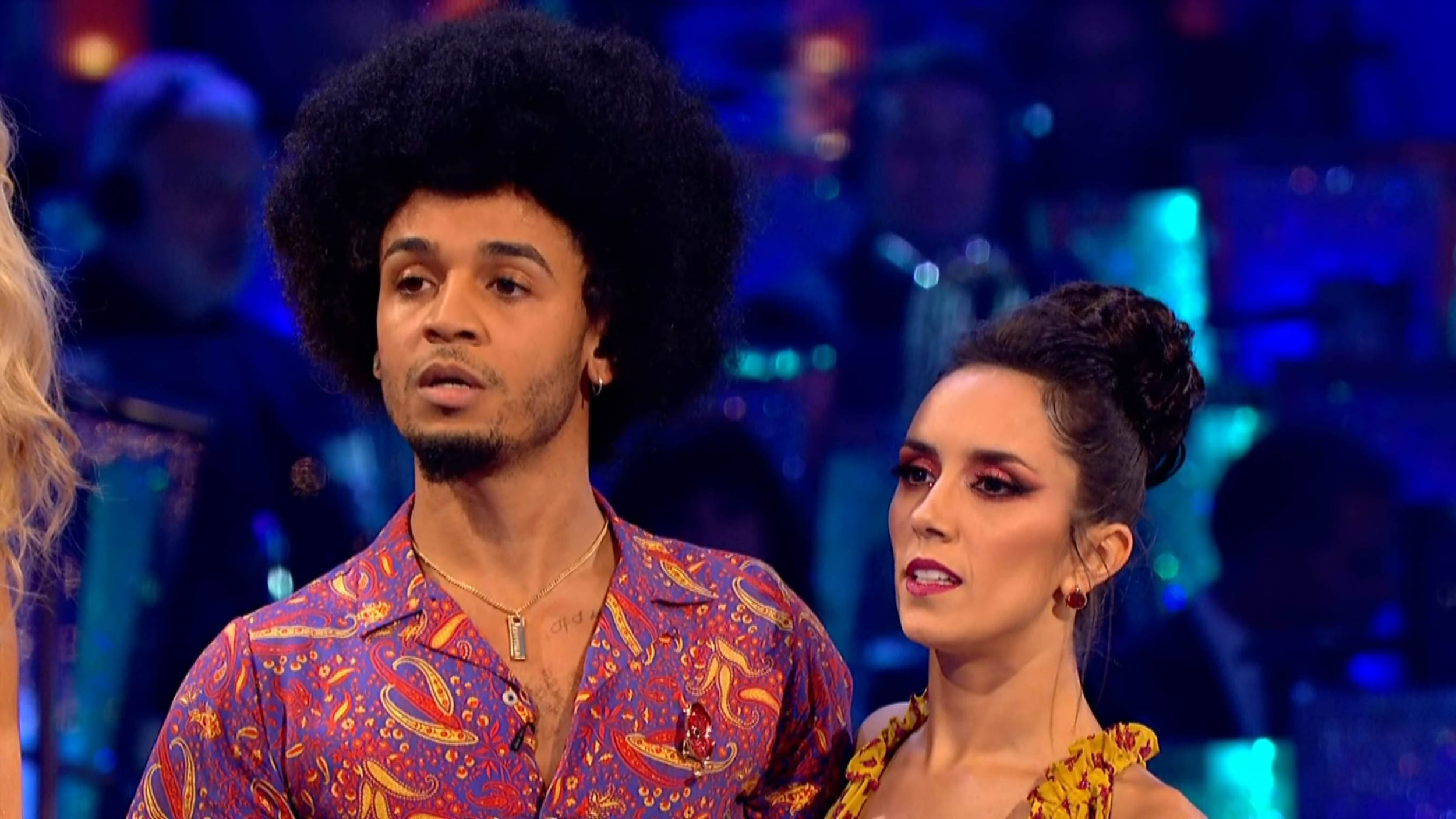 Former Strictly pro Karen Hardy defends judges after Aston Merrygold's shock exit and hails Debbie McGee 'pure dance gold'