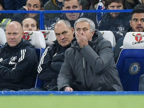 Manchester United board tell Jose Mourinho he must sell before he can buy in January