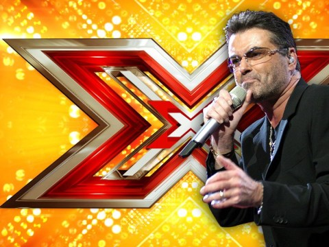 The X Factor will pay tribute to George Michael in a special themed weekend
