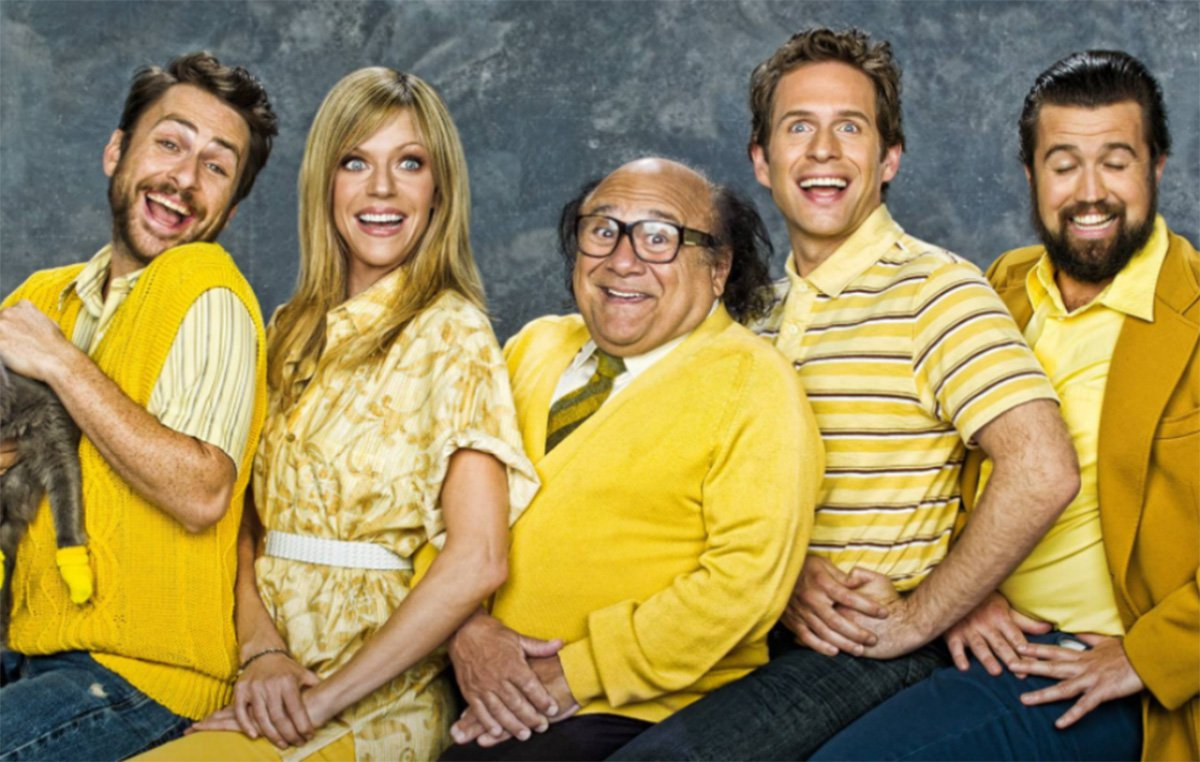 Netflix loses It's Always Sunny In Philadelphia as show signs exclusively to Hulu
