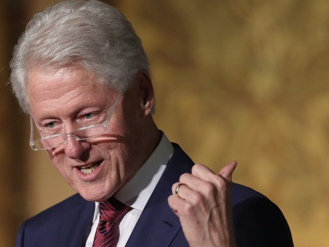 Four women come forward to accuse Bill Clinton of sexual assault