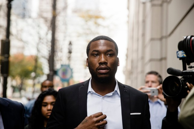 Rapper Meek Mill has been 'released from solitary
