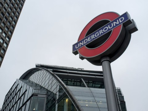 What time does the Tube open?