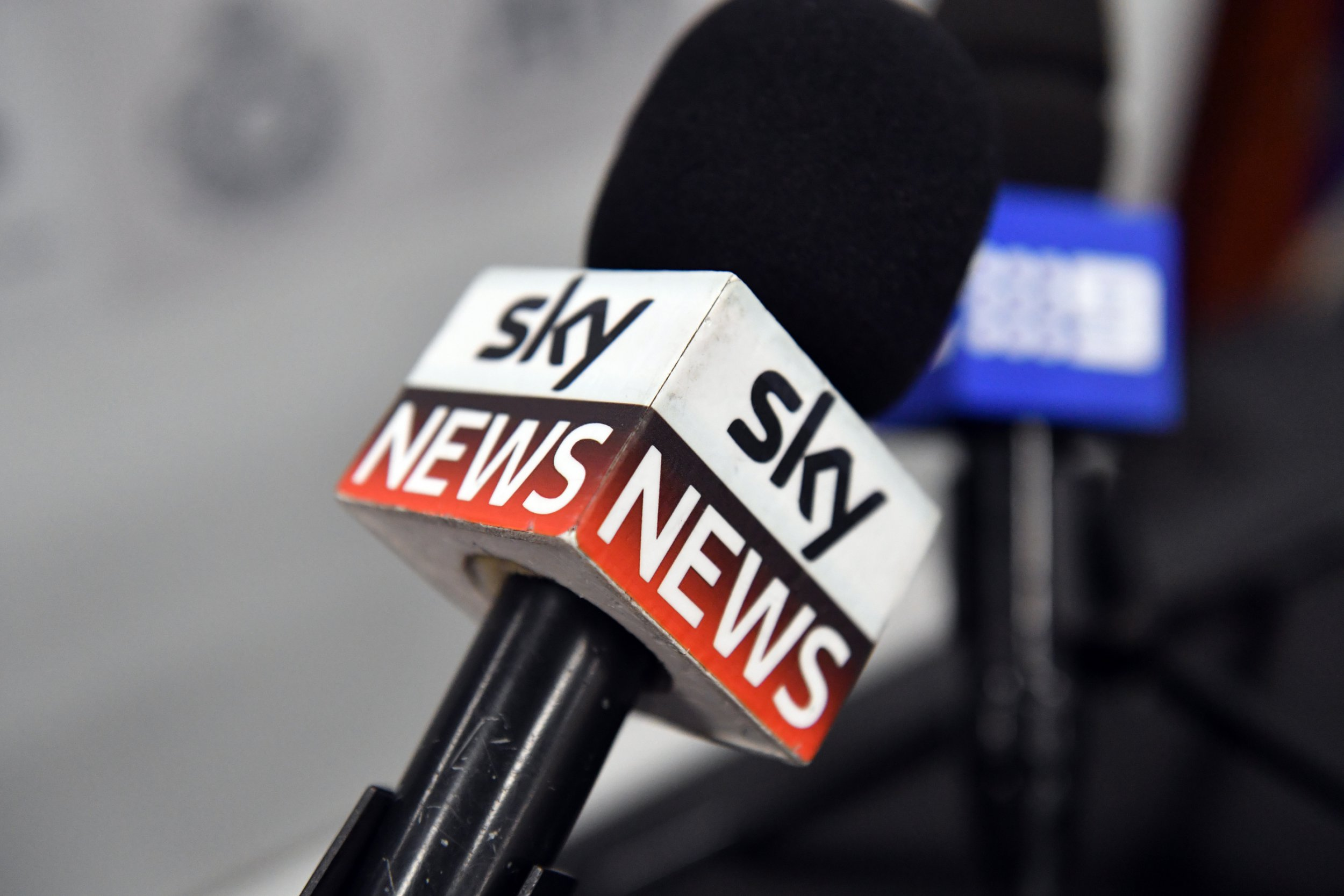 Sky News could close down to help Fox takeover
