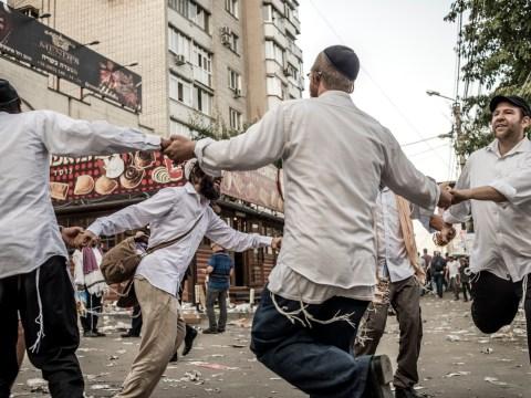 Rosh Hashanah 2019: How to wish someone a Happy Jewish New Year in Hebrew