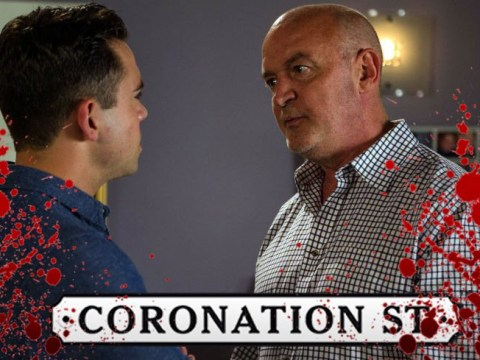 Coronation Street spoilers: Pat Phelan kills Todd Grimshaw as Bruno Langley exits?