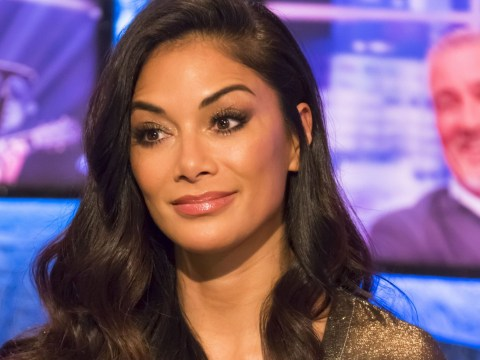 Nicole Scherzinger confirms Simon Cowell has asked her to return to The X Factor despite 'Cheryl's £1.5million deal'