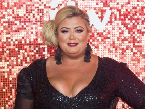 Gemma Collins reveals: 'I'm not going into Celebs Go Dating as The GC – I'm going in as Gemma
