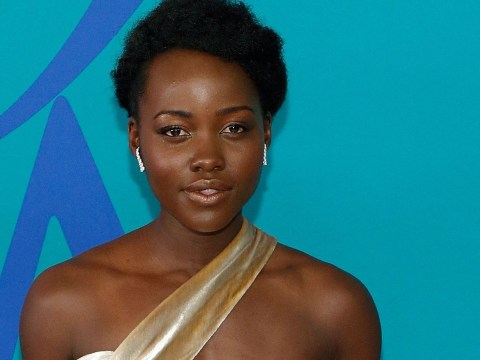 Lupita Nyong'o says working on Black Panther has 'awakened' her to the 'expected female-rival narrative'