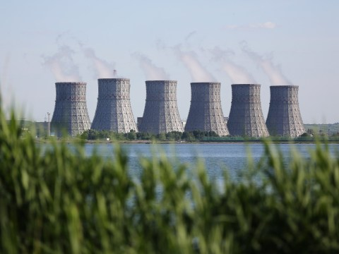Nuclear cloud over Europe 'after accident at facility was not reported'