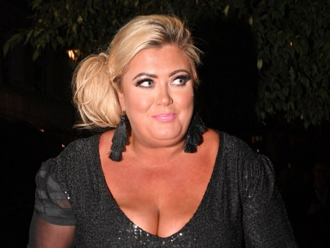 Gemma Collins cancels meet and greet last minute after family bereavement