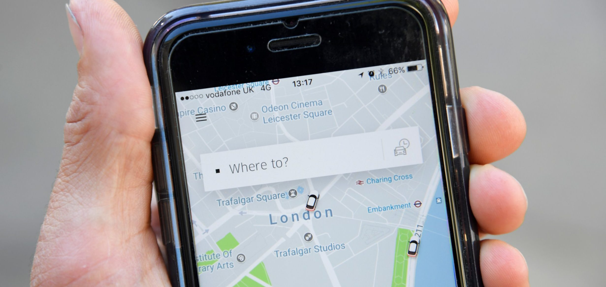Uber loses battle against drivers who wanted minimum wage, sick pay and holiday rights
