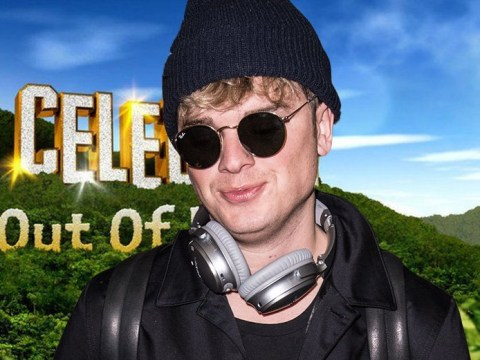 Jack Maynard touches down in Brisbane for I'm a Celebrity… Get Me Out of Here!