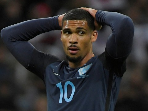 Chelsea fans unhappy with club's dedication to Ruben Loftus-Cheek after England display