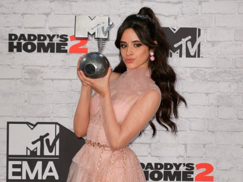MTV EMAs: All the winners in one handy list as awards hit London