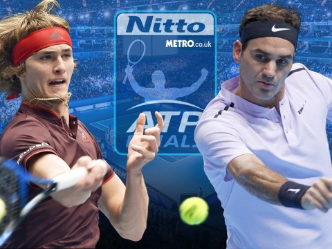 ATP Finals preview: Roger Federer & Alexander Zverev prepare for battle of the generations at the O2
