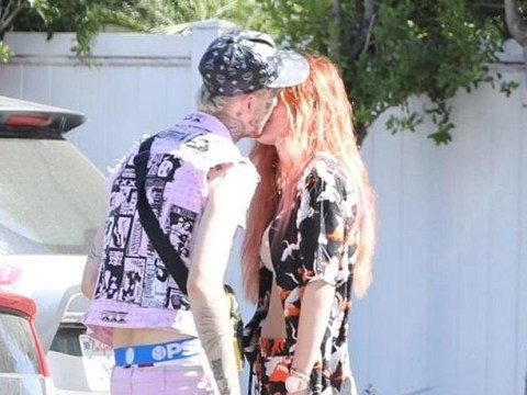 Bella Thorne pays tribute to ex Lil Peep in tearful video message