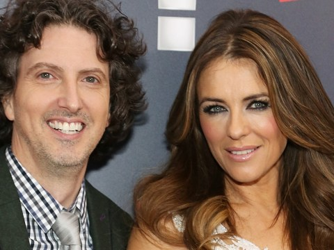 Elizabeth Hurley 'devastated' at 'shocking' sexual harassment allegations against The Royals creator Mark Schwahn