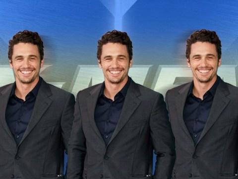James Franco set for X-Men spin-off movie Multiple Man
