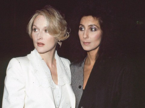 Meryl Streep recalls time she stopped a mugging with Cher in New York