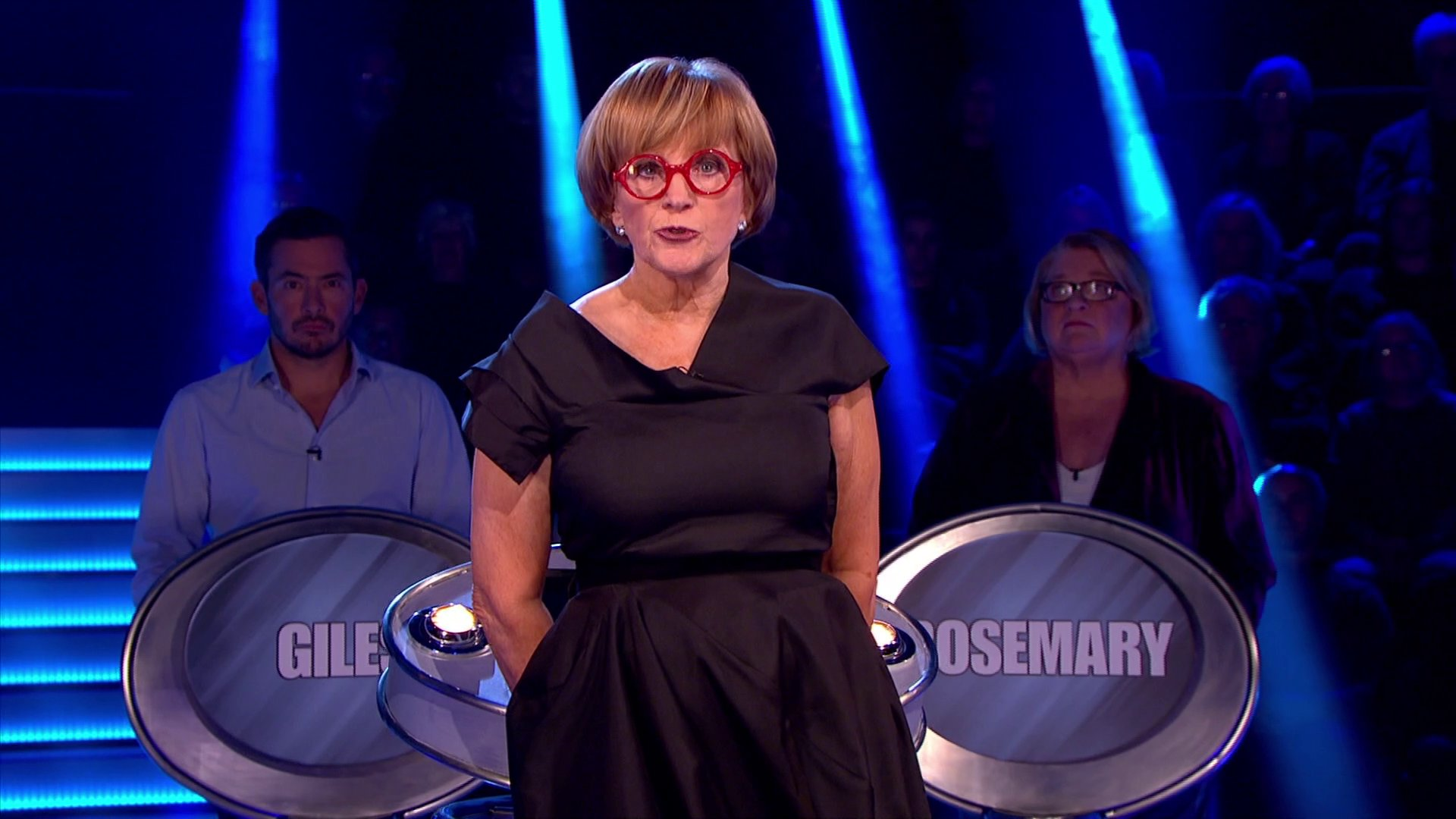 Eight of Anne Robinson's best putdowns as The Weakest Link returns for Children In Need
