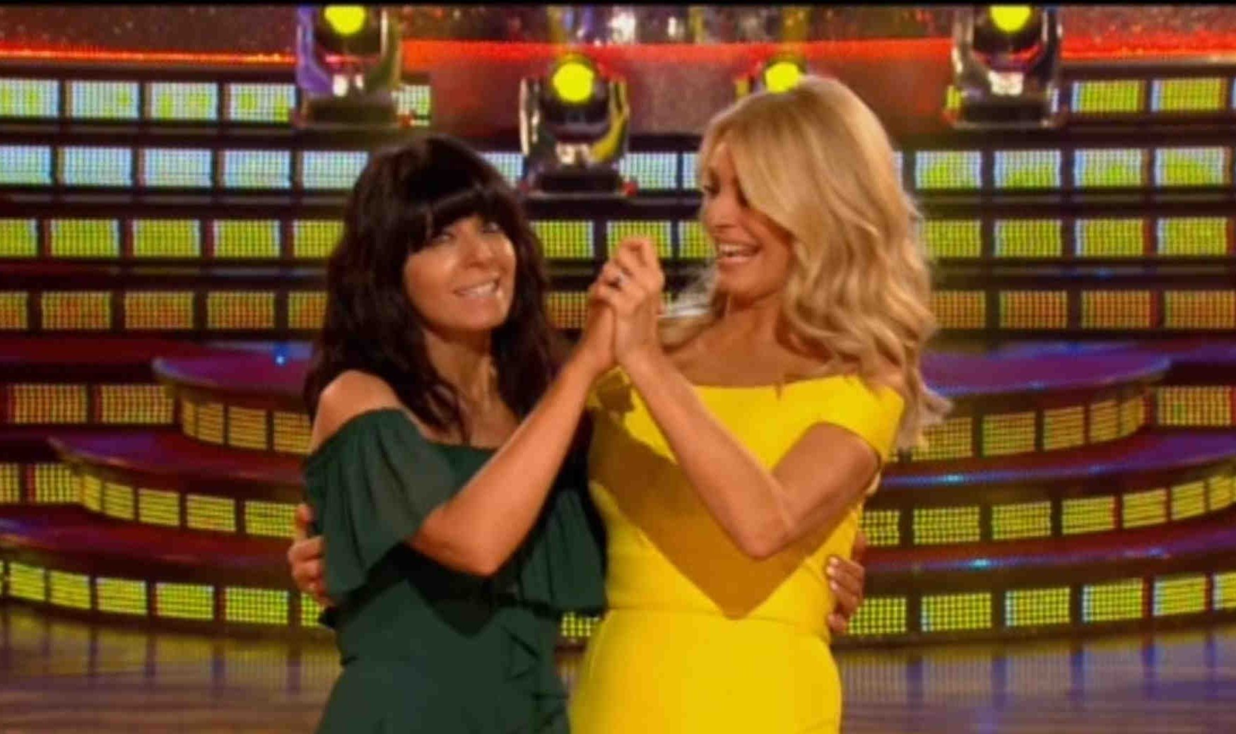 When is the Strictly Come Dancing 2017 final and who will be in it?