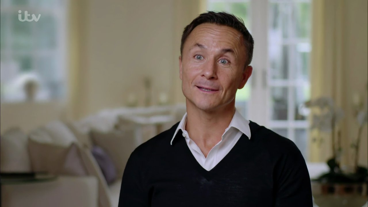 What is Dennis Wise's net worth, how tall is he and is I'm A Celeb's Dec the same height?