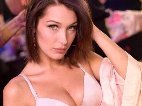 Bella Hadid's alleged stalker arrested after model calls police