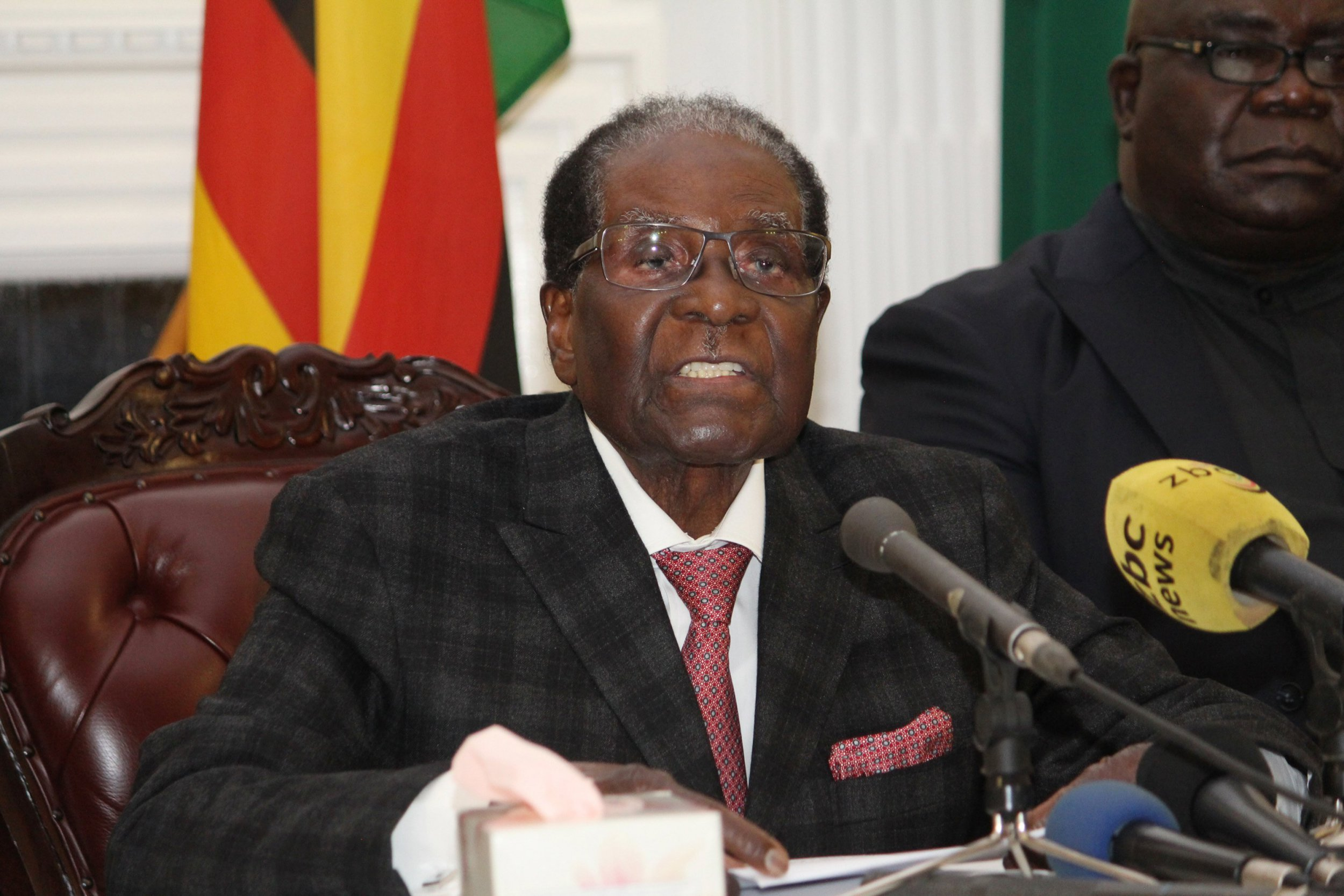 Robert Mugabe to face impeachment proceedings tomorrow