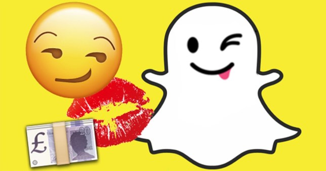 What are premium Snapchat accounts and are they just porn? | Metro News