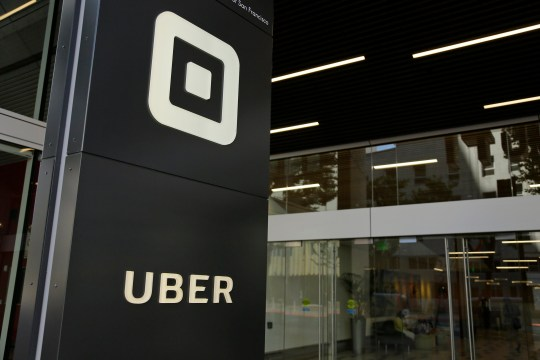 Uber paid hackers $100k to destroy data they stole from 57m