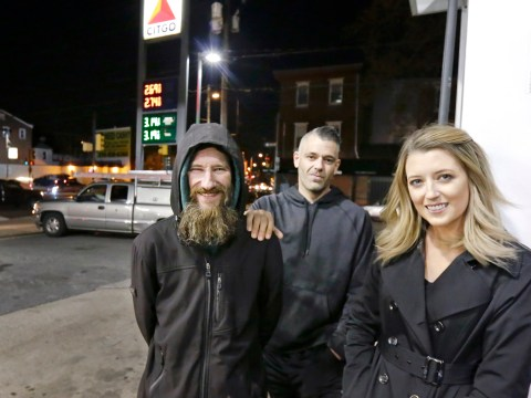 Homeless man 'conned out of $400,000' by GoFundMe couple 'was in on their scam'