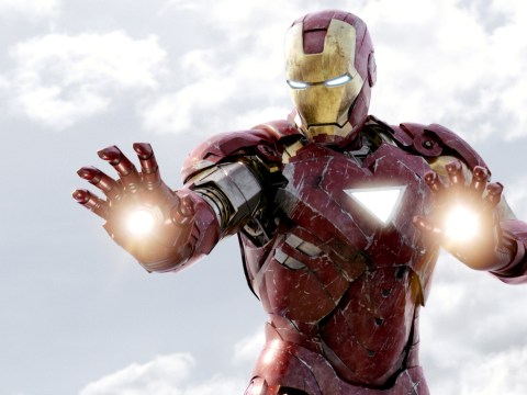 This fan theory has linked Iron Man to an Infinity Stone