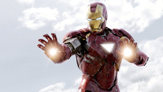 This fan theory has linked Iron Man to an Infinity Stone | Metro News