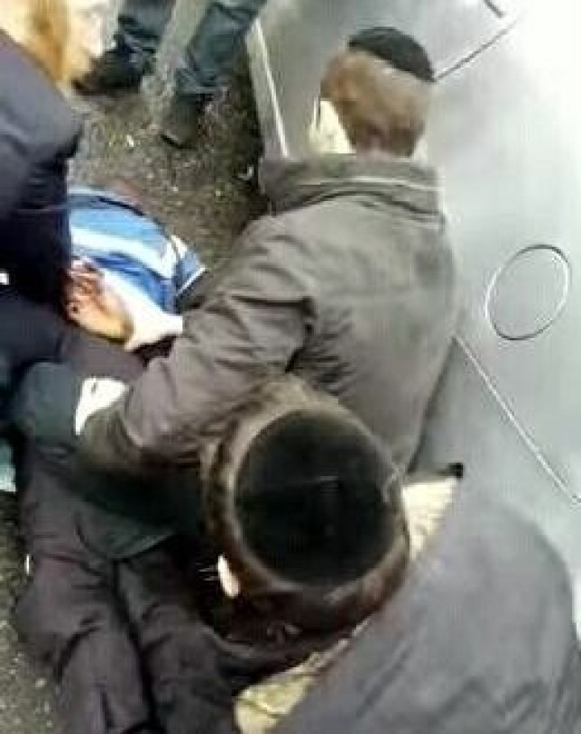 Orthodox Jew spared jail for punching traffic warden who gave brother a ticket