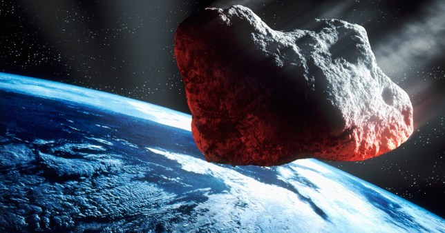 Will asteroid Apophis hit Earth in 2036 and cause the ...