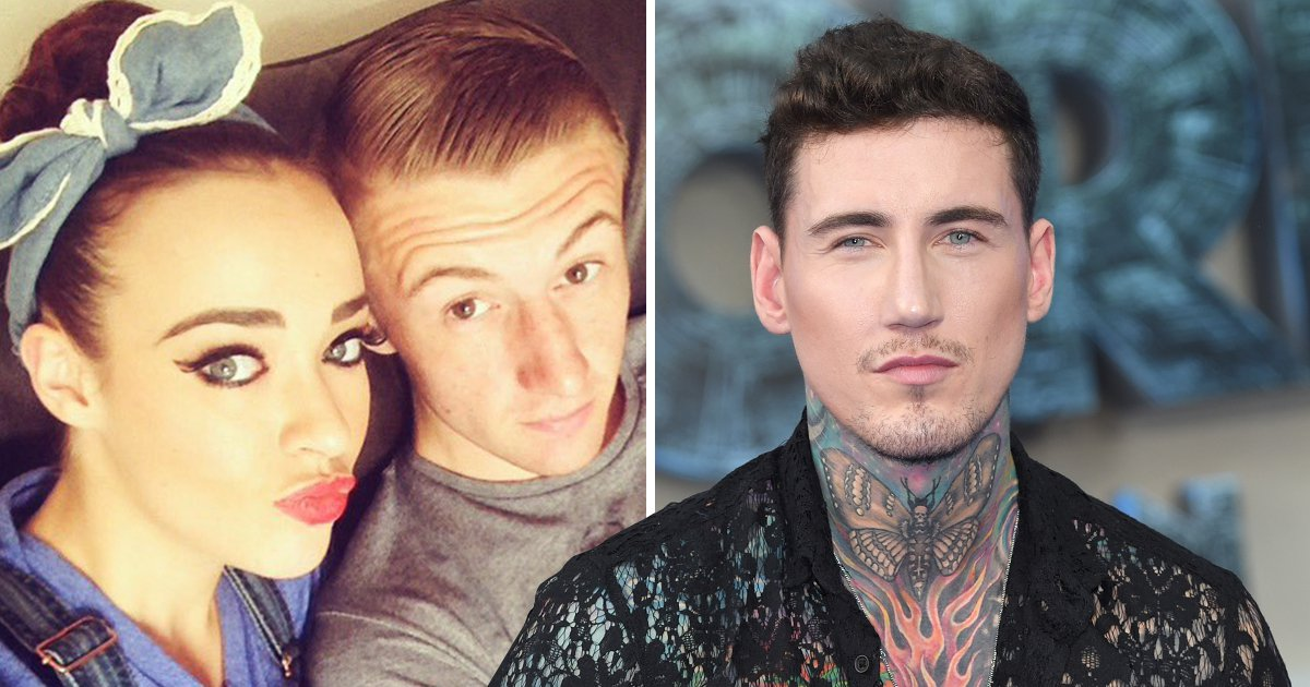 Jeremy McConnell branded a 'd**khead' by friend of Stephanie Davis as he is sentenced to jail for skipping community service