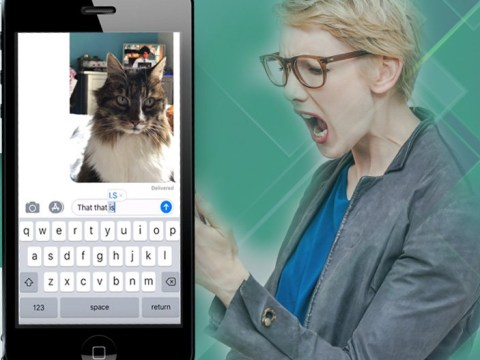 Sorry everyone, people are claiming there's another annoying problem with Apple's iOS 11