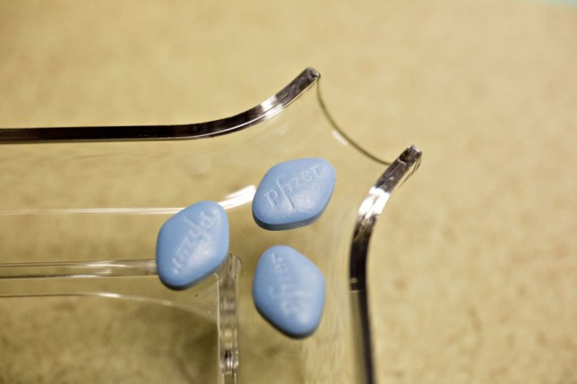 Viagra can now be sold over the counter