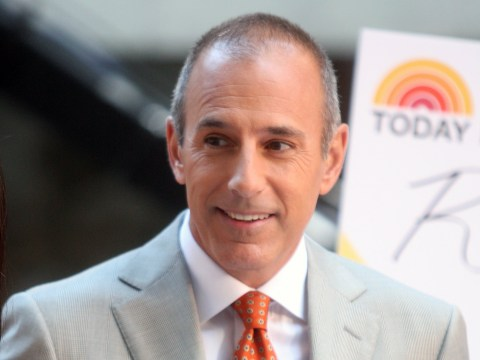 Matt Lauer says new full time job is 'soul searching' in apology