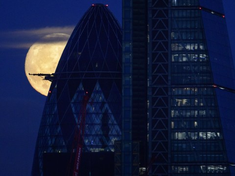 December 'Cold Moon' supermoon set to be brightest of the year – here's how to get the best view