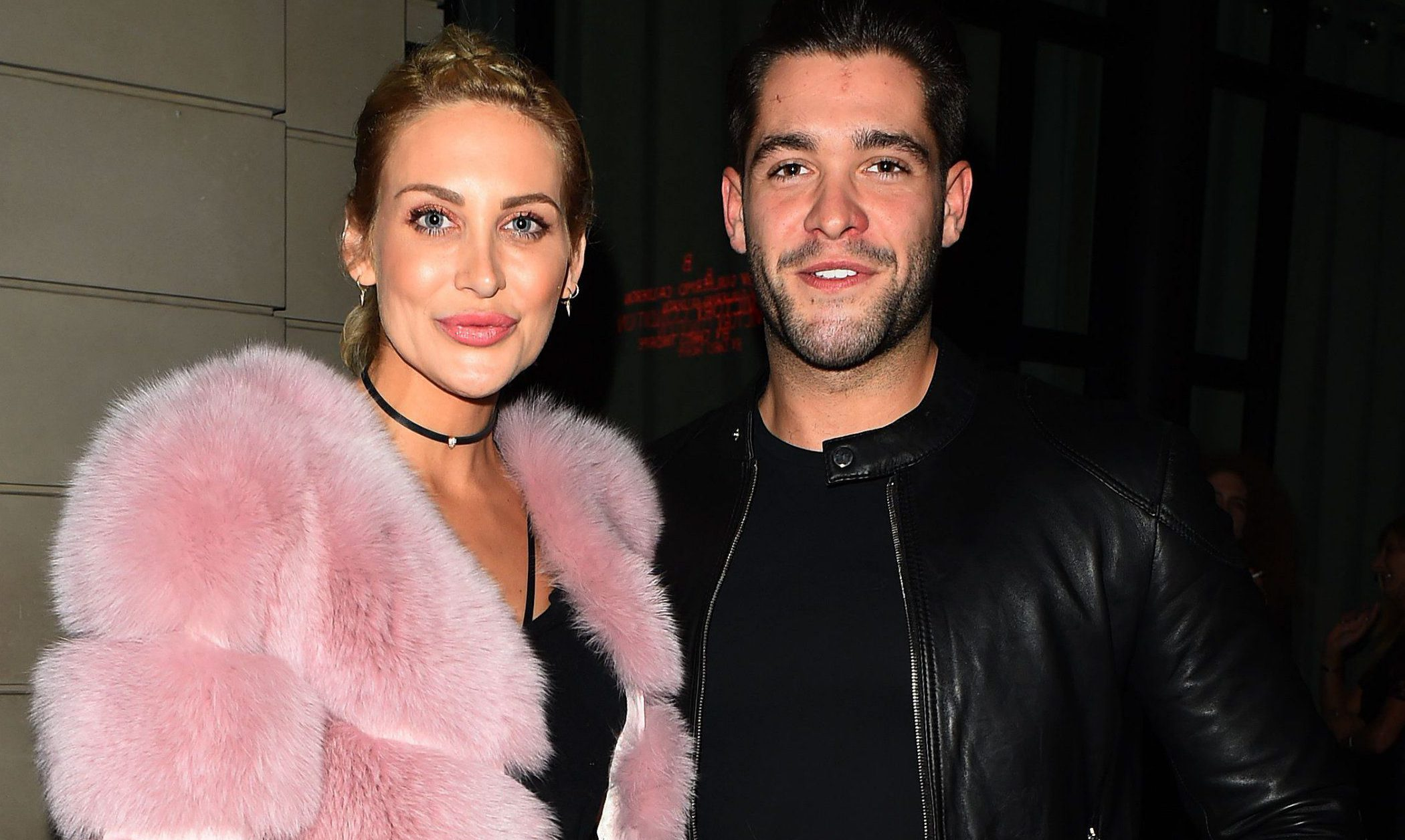 Jonny Mitchell speaks out as Stephanie Pratt accuses him of 'attacking' her and cheating
