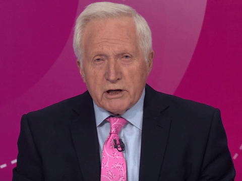 Question Time cut short on BBC One after audience member is taken ill