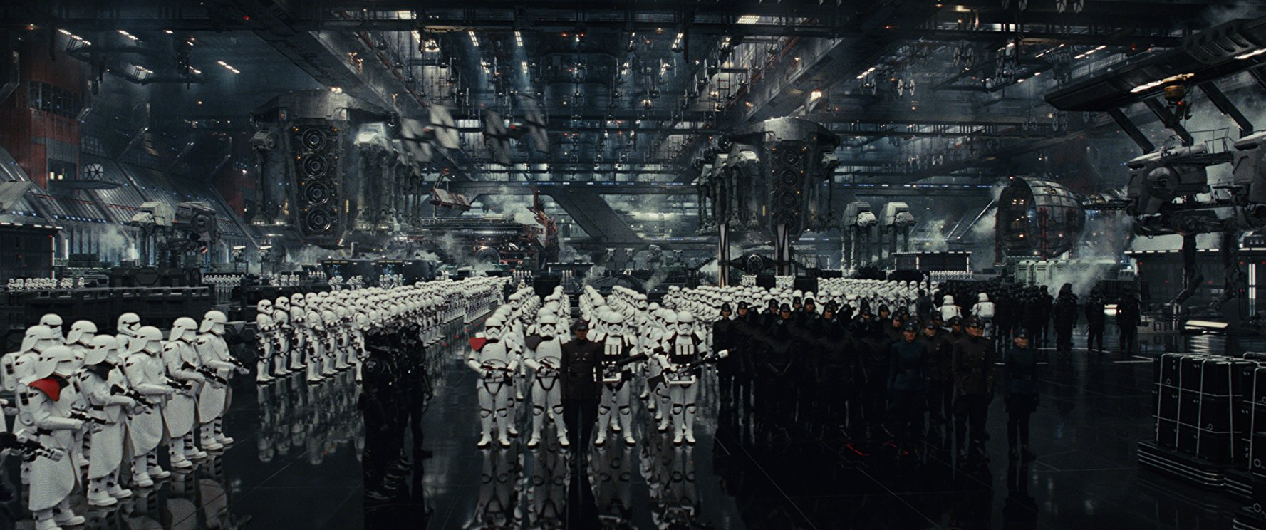What could Rian Johnson's new Star Wars trilogy focus on?