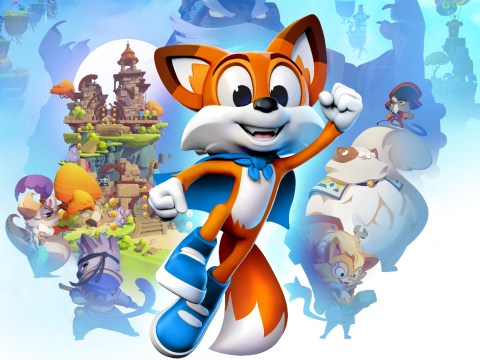 Super Lucky's Tale review – fox off