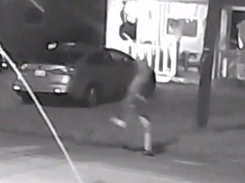 Fears serial killer is stalking neighborhood after three murders days apart
