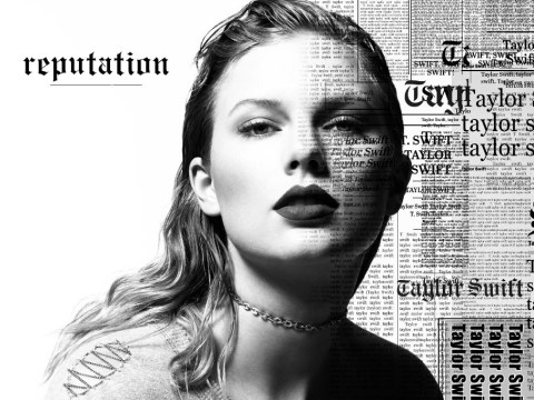 Of course there was going to be a song dissing Kanye West on Taylor Swift's Reputation