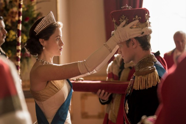 The Crown faces backlash for blaming Prince Phillip for